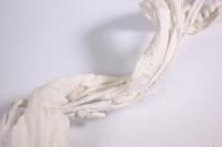 искусственные растения - корень белый 110см (2шт в уп)  kwy375