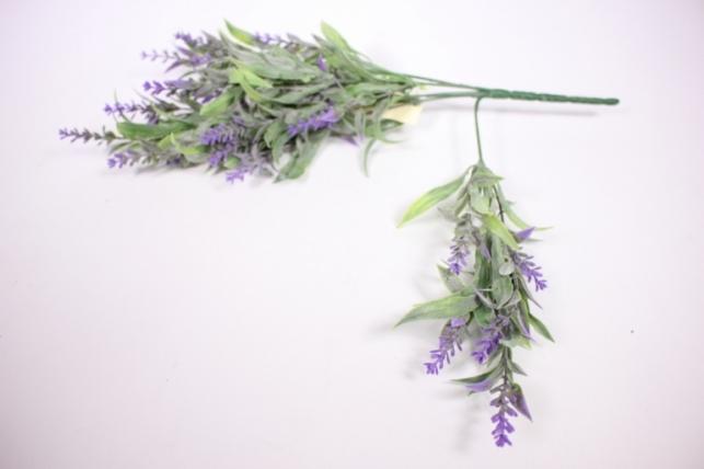 искусственные растения - лаванда30см5959