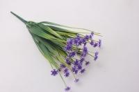 Искусственные растения - Лютик сиреневый GA62
