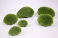 Искусственные растения - Мох декоративный (6шт в уп) ZBW4956