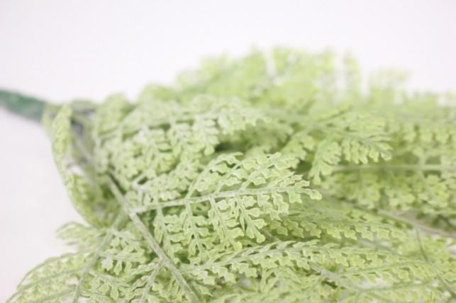 искусственные растения - папоротник