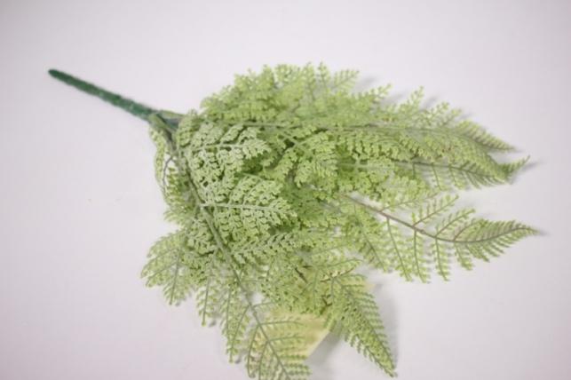 Искусственные растения - Папоротник 35см