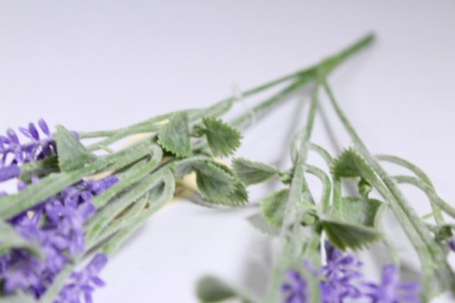 искусственные растения - шалфей 45 см ava116 - код 7126