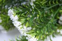 искусственные растения - тысячелистник 40 см gab110 - код 4360