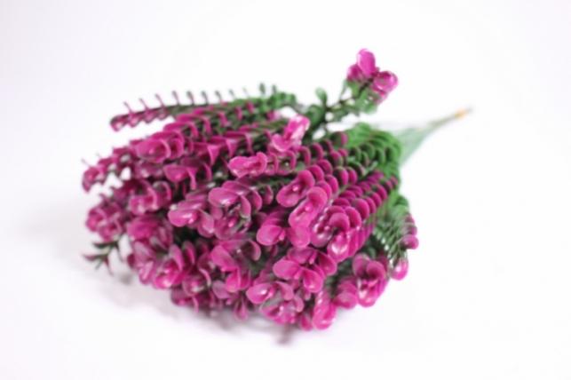 искусственные растения - ветка 30 см (12шт в уп) gadн26 (код 7796)