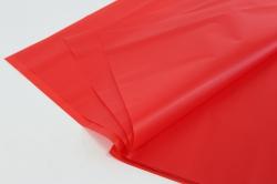 Калька матовая  однотонная лист 60*60см. (20л/пач) Красный