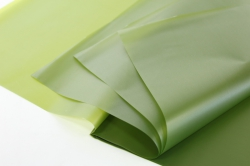 Калька матовая  однотонная лист 60*60см. (20л/пач) Оливковый