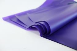 Калька матовая  однотонная лист 60*60см. (20л/пач) Темно-фиолетовый