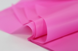Калька матовая  однотонная лист 60*60см. (20л/пач) Ярко-розовый
