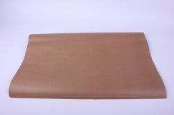 Картон флористический кремовый (5 листов 50*70) 125 г/м