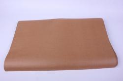 Картон флористический персик (5 листов 50*70) 125 г/м