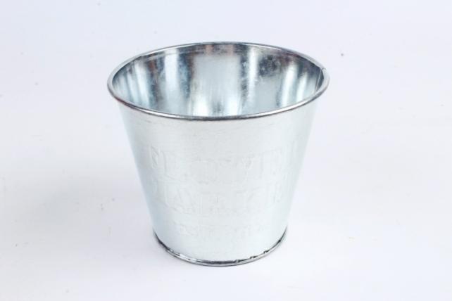 Кашпо из металла PY7706C