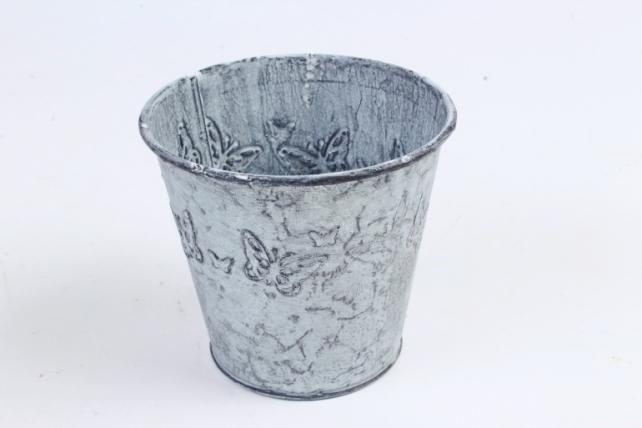 Кашпо из металла PY7010S