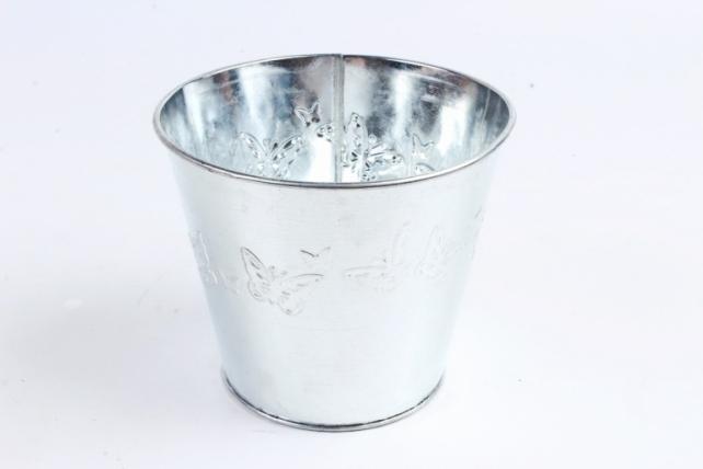 Кашпо из металла  PY6996