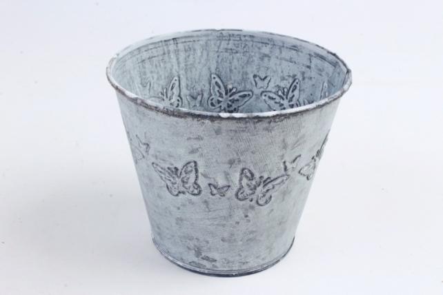 Кашпо из металла   PY7010