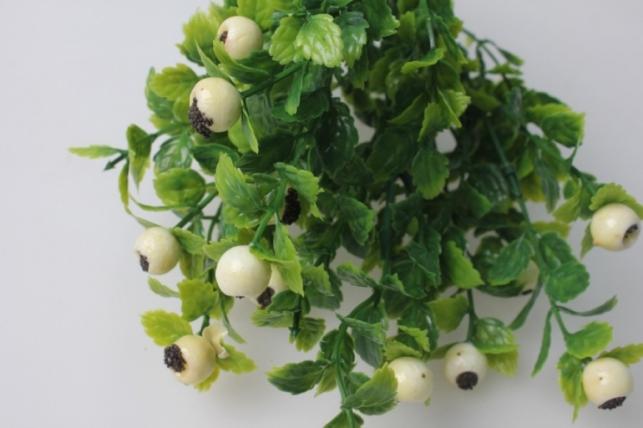 Кизил белый GAР82 - искусственные растения