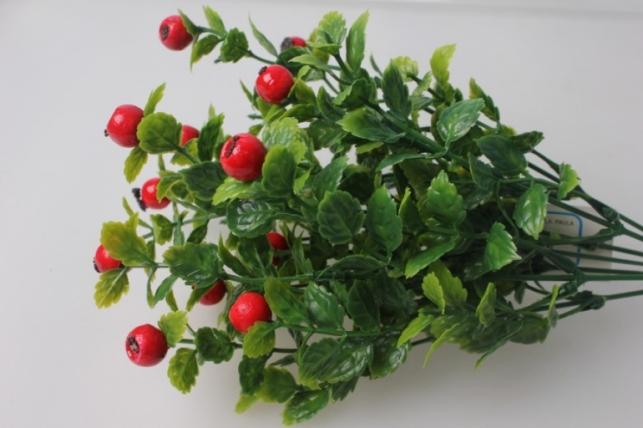 Кизил красный GAР83 - искусственные растения