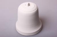 Колокол большой (керамика) 11х10см.