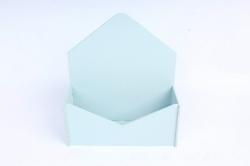 Конверт малый  МДФ 3мм, окрашен., Мурена светлый, ПУ302-02-4444
