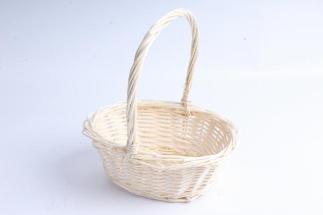Корзина плетеная (ива), 1 шт.  4903