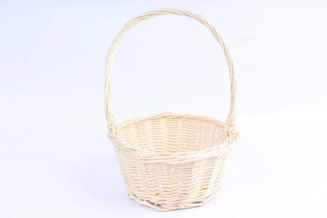 Корзина плетеная (ива): 8905
