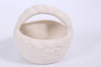 Корзинка (керамика)