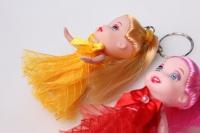 кукла -подвеска для букета игрушка (3шт в упак.) цвета в ассортименте
