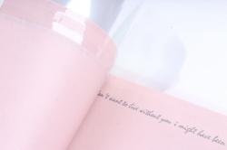 """Ламинированный фетр с пленкой """"Готовое решение под мини букет"""", 52,50 см х 30 см Персиковый (20шт/уп"""
