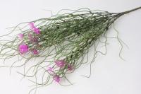 Ленок розовый GA 145 - искусственные растения