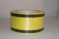 Лента 6х50м Жёлтая Р689