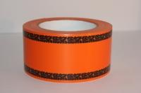 Лента 6х50м Оранжевая Р674