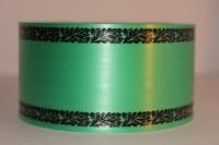 Лента 6х50м Зелёная Р678