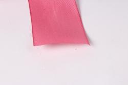 лента атлас 4см х 25ярд лиловый(н) к