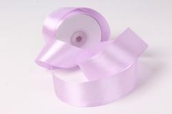 лента атлас 4см х 25ярд сиренево-розовый 45(н) к