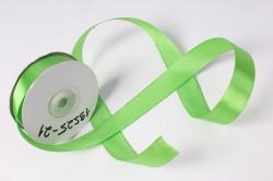 лента атласная 2см*25ярд  салатовый   (н) к