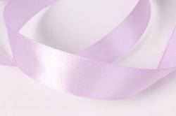 лента атласная 2см*25ярд  сиренево-розовый (н) к