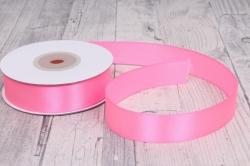 Лента атласная 2см*22,85м 05 розовая, 0053М