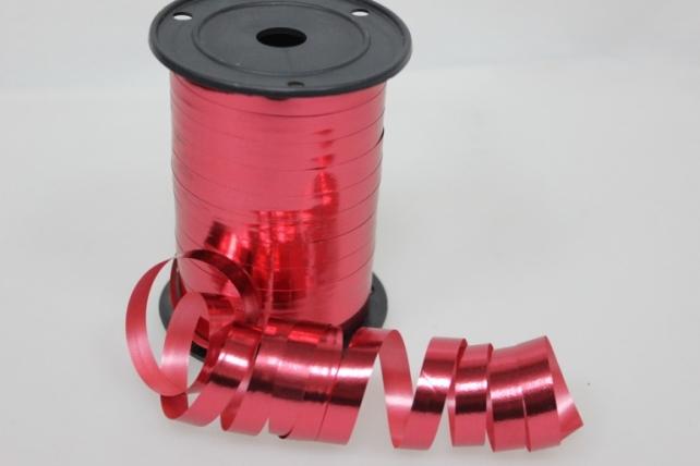 Лента металл (1см*100ярд) M195 КРАСНЫЙ