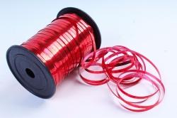 Лента металл 0,5*250у НМ050 красная