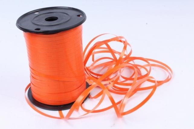 Лента простая 0,5х500м - Оранжевая P0527
