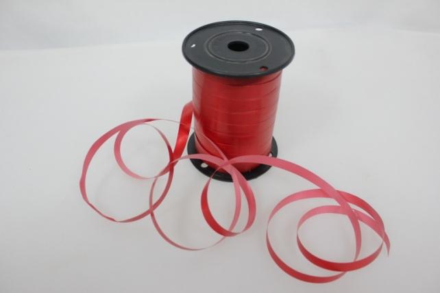1,0 см х 250м лента простая (1см х 250м) p100 красный P100