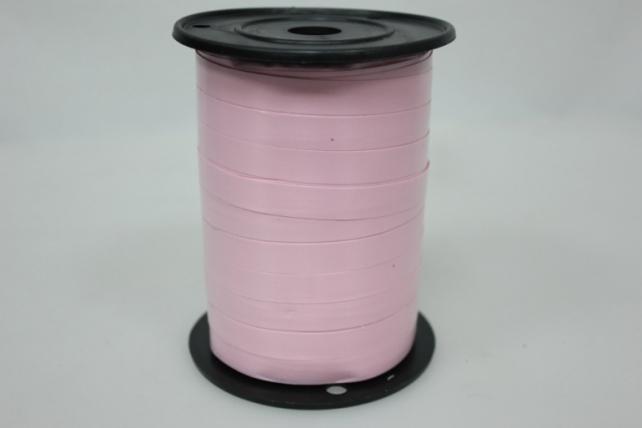 1,0 см х 250м лента простая (1см х 250м) p104 розовый P104