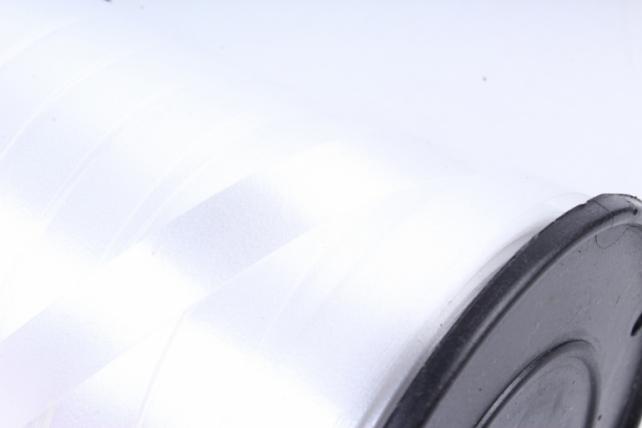 Лента простая (1см х 250м) P105 БЕЛЫЙ