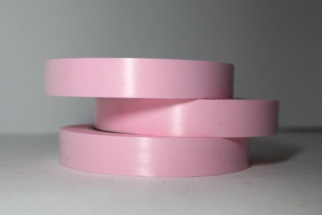 2,0 см х 50м без тиснения лента простая (2см х 50м) гладкая без тиснения p2007 ярко-розовая P2007