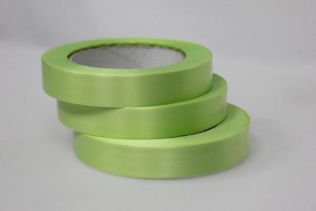 2,0 см х 50м без тиснения лента простая (2см х 50м) гладкая без тиснения p298 салатовая P298