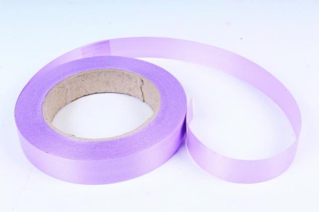 Лента простая (2см х 50м) Гладкая без тиснения P299 СИРЕНЬ