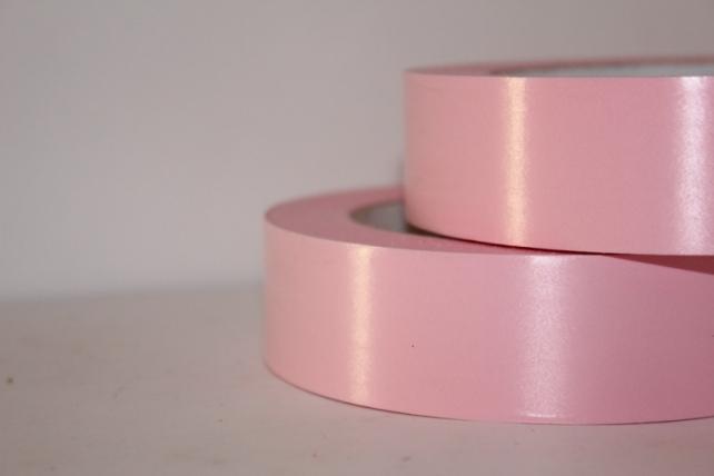 3,0 см х 50м без тиснения лента простая 3х50м гладкая без тиснения розовая p325 P325