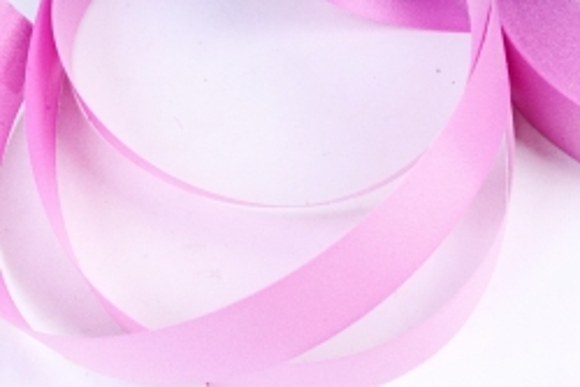 Лента простая (2см*50м) Гладкая без тиснения P2070 ЛАВАНДА