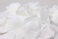 лепестки роз лепестки роз (белые) в пакете 7907
