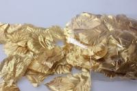 Лепестки Роз  (золото) в пакете